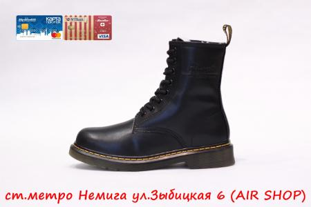 DR.MARTENS 1460 smooth winter