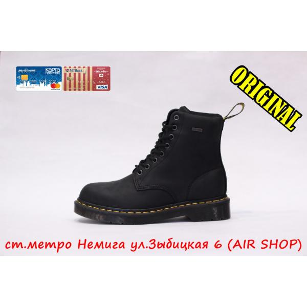 Кроссовки Dr.Martens 1460 WP Republic