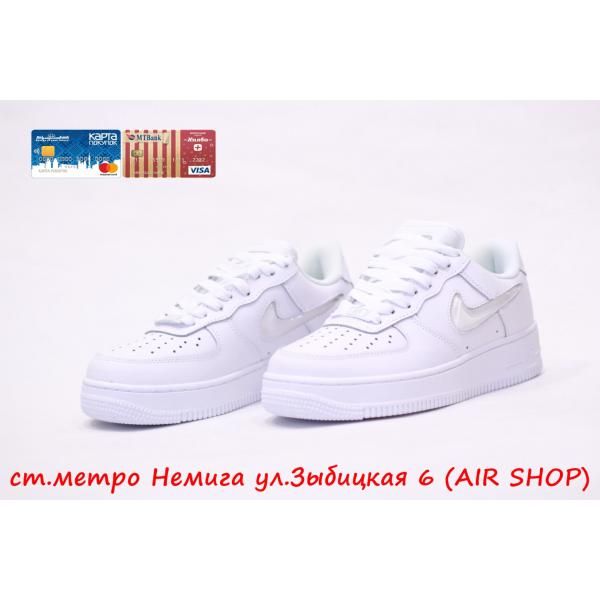 Кроссовки Nike Air Force  SE jewel