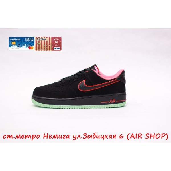 Кроссовки Nike Air Force 1 Yeezy