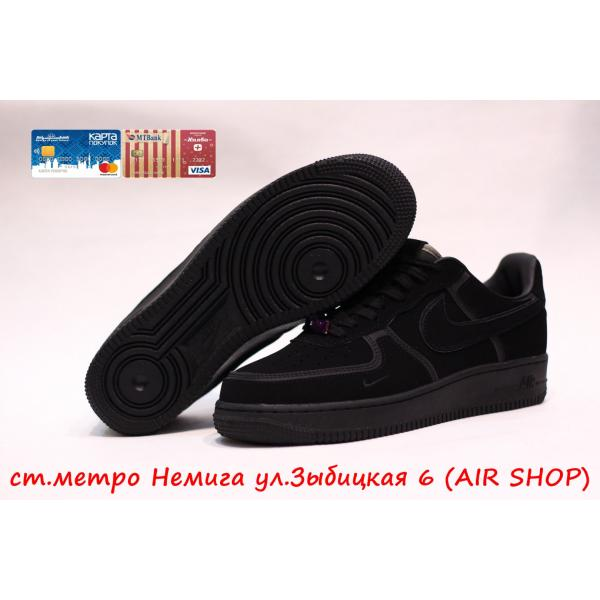 Кроссовки Nike Air Force 1 Maniere