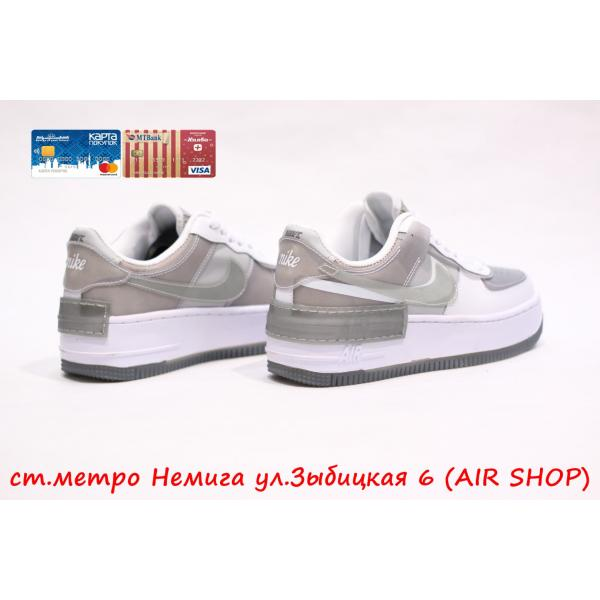 Кроссовки Nike Air Force 1 Shadow