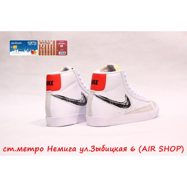 Кроссовки Nike blazer sketch pack