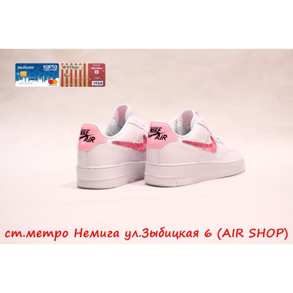 Кроссовки Nike Air Force  Love For All