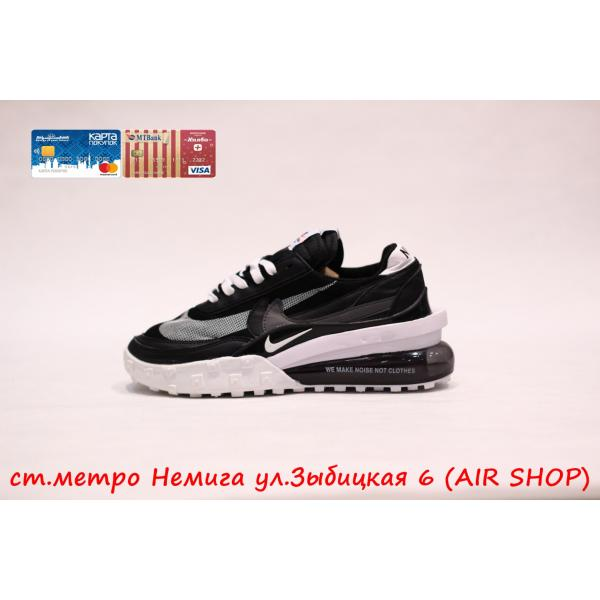 """Nike Air """"We Make Noise Not Clothes"""""""